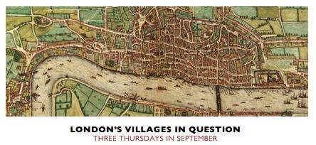 LONDONS VILLAGES