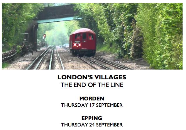 London's Villages
