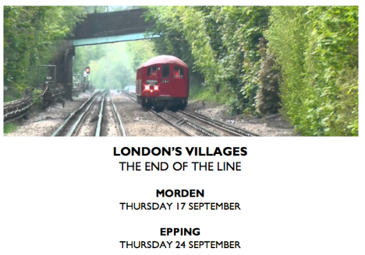 London's Villages