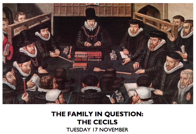 The Cecils