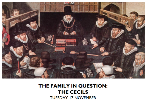 The Cecils